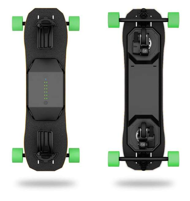 Best electric skateboards 5
