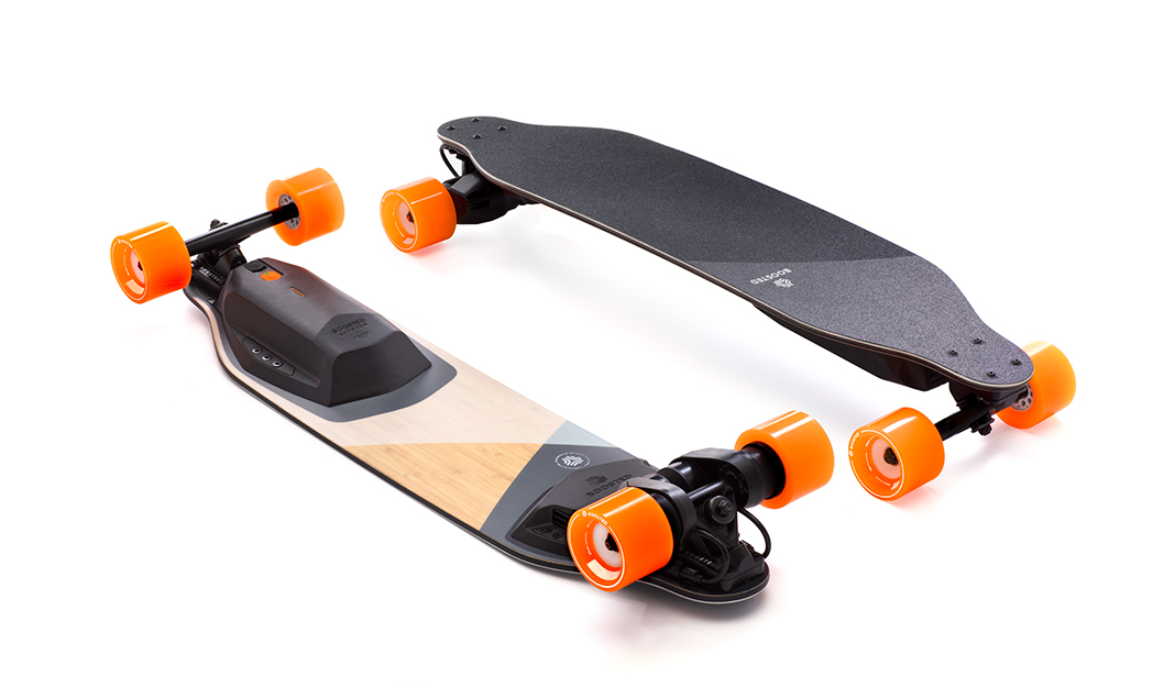 Best electric skateboards 2
