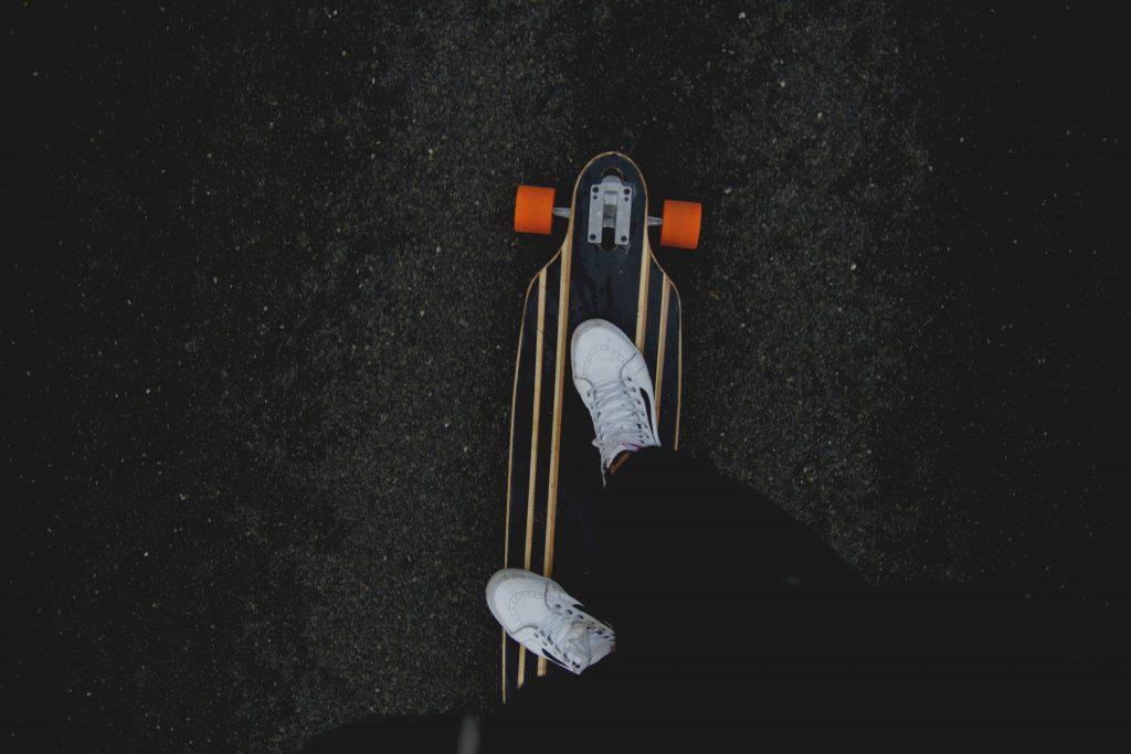 DIY Electric Skateboard Guide  [2019] - Belt Drive 2